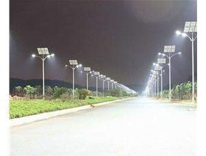 山西威廉希尔公司app路灯能使用多长时间?