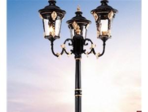 山西威廉希尔公司app庭院灯是如何做到清洁和保养的?