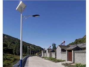 选择山西威廉希尔公司app路灯时,城市与村庄的配备相同不?