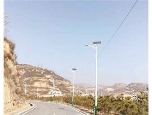 山西农村威廉希尔公司app路灯要易于拆卸和拼装,性价比要高