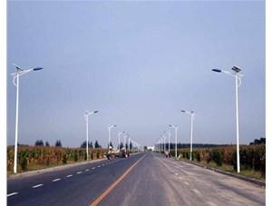山西威廉希尔公司app路灯安装要看:路面宽度?