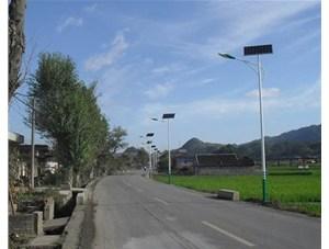 太原农村威廉希尔公司app路灯装置注意事项有哪些?